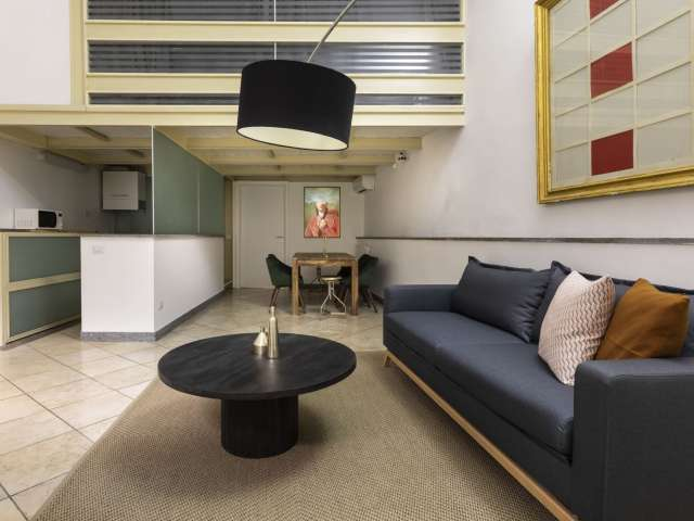 Appartamento con 3 camere da letto in affitto a Monti, roma