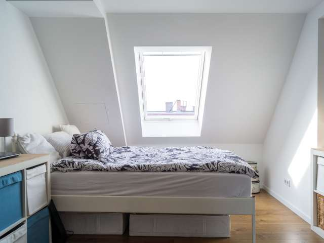 Zimmer in Wohnung mit 2 Schlafzimmern zu vermieten, Prenzlauer Berg
