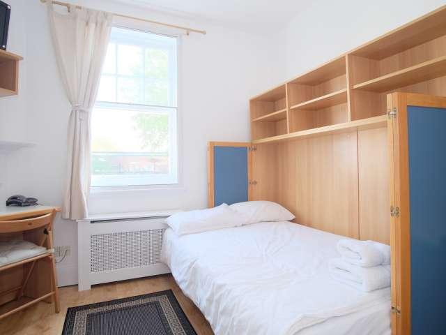 Studio apartment to rent in Hammersmith, London