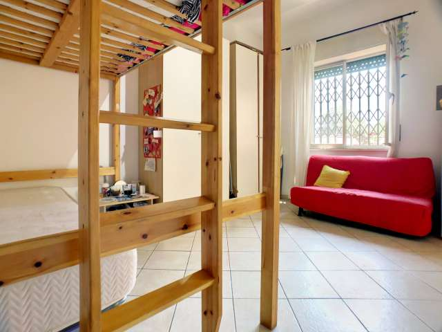 Gemütliches Studio-Apartment zur Miete in Vigentino, Mailand