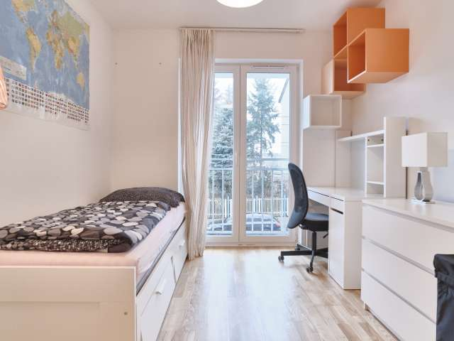 Zimmer zu vermieten in 2-Zimmer-Wohnung, Treptow-Köpenick