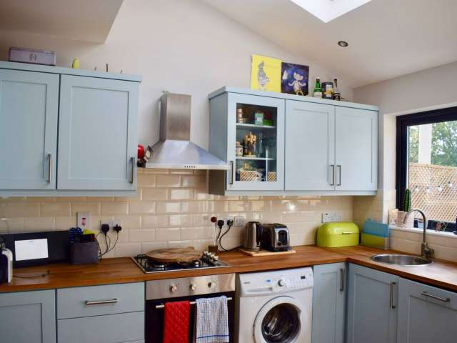 Whole 2-bedroom apartment in Dublin 8