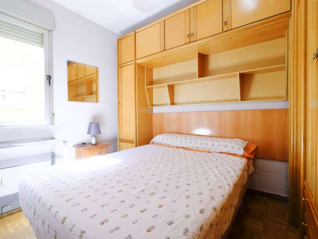 Cosy room for rent in Puente de Vallecas, Madrid
