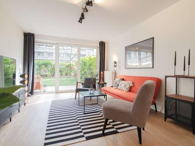 Wohnung mit 2 Schlafzimmern zur Miete in Lichtenberg, Berlin