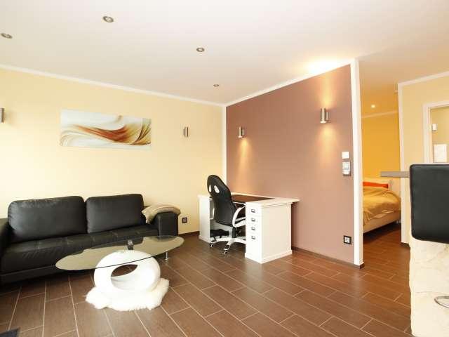 1-Zimmer-Wohnung zu vermieten in Treptow-Köpenick, Berlin