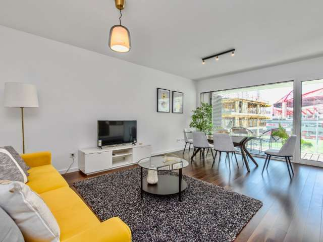 Apartamento de 2 quartos para alugar em São Domingos de Benfica