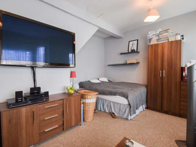 Good room in flat in Hammersmith, London