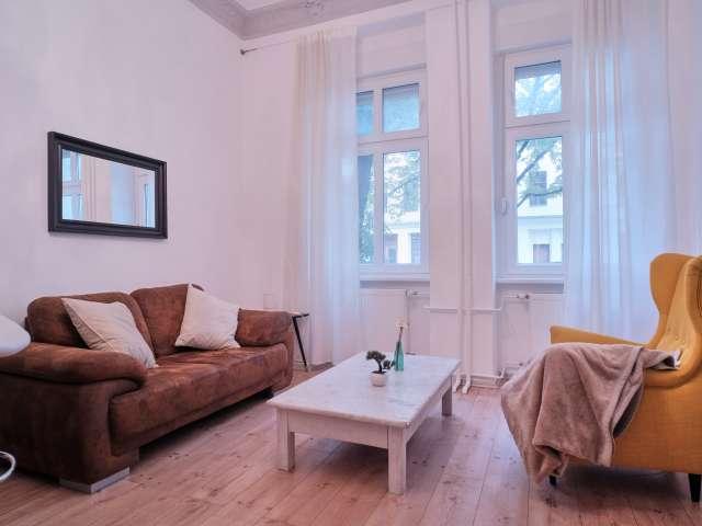 Wohnung mit 1 Zimmer zur Miete in Kreuzberg, Berlin