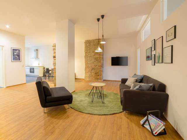 Ganze 3 Schlafzimmer Wohnung in Berlin
