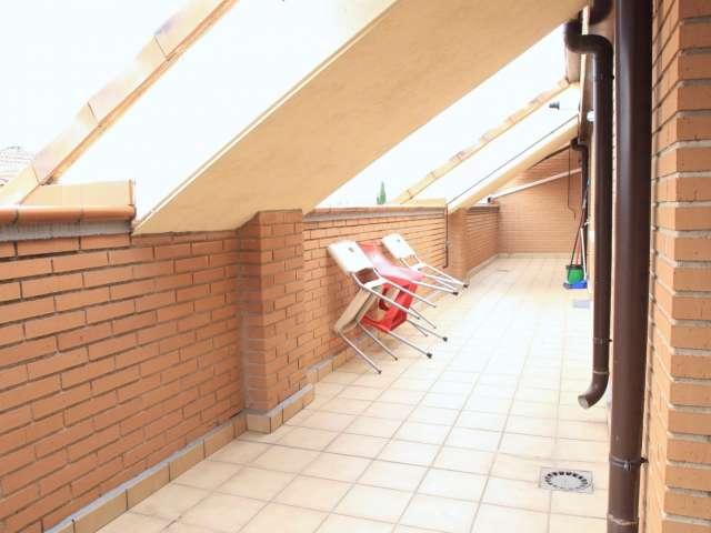 2-bedroom apartment for rent in Villaviciosa de Odón, Madrid