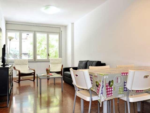 Wohnung zu vermieten in Sants, Barcelona