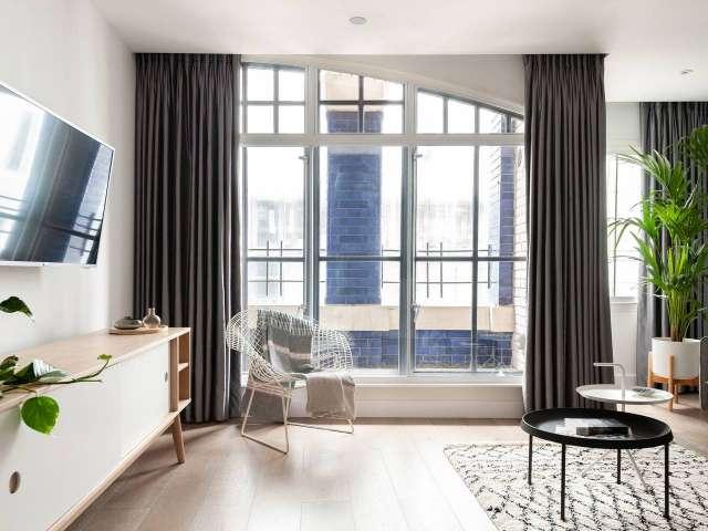 Appartement 1 Chambre à Louer à Leicester Square
