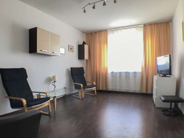 2-Zimmer-Wohnung zur Miete in Lichtenberg, Berlin