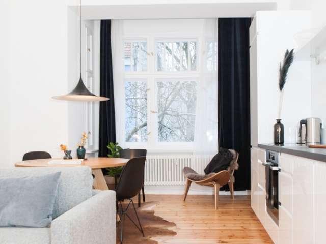Wohnung mit 1 Schlafzimmer zu vermieten in Kreuzberg, Berlin