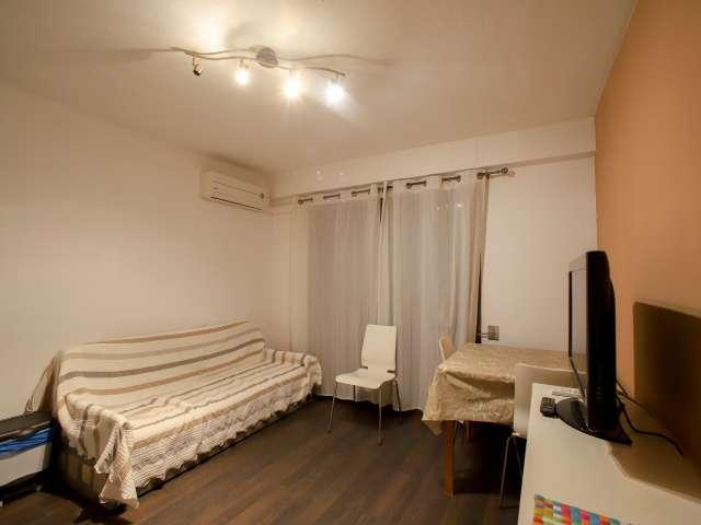 Appartement central 1 chambre à louer à Ciutat Vella