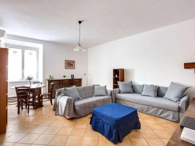 Appartamento con 1 camera da letto a San Giovanni / Appio Latino, Roma