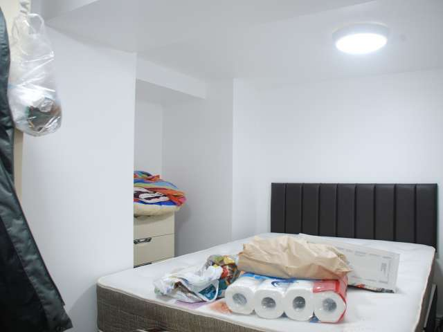 Equipped room in shared apartment in Broadstone, Dublin