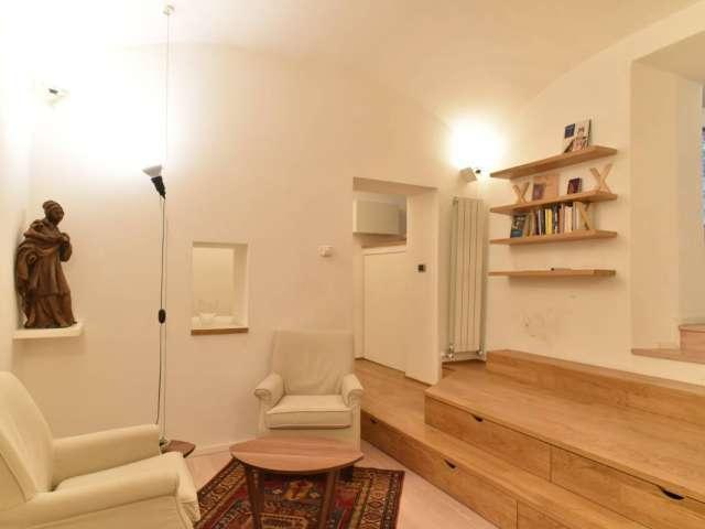 Grazioso monolocale in affitto, Quartiere Africano, Roma