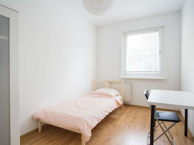 Zimmer zu vermieten, 4-Zimmer-Wohngemeinschaft, Friedrichsfelde