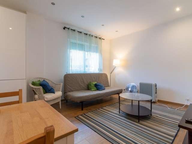 Cosy studio apartment for rent in São Domingos de Benfica