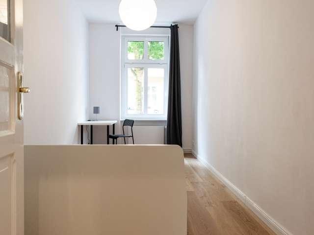 Geräumiges Apartment mit 5 Schlafzimmern in Treptow-Köpenick