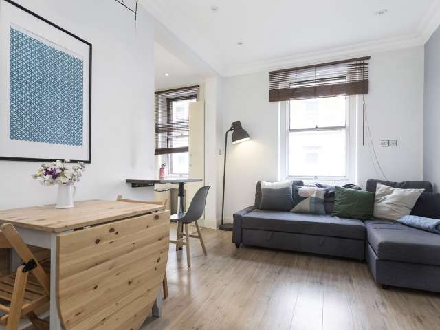 2-bedroom apartment for rent in Fitzrovia, London