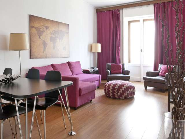 Whole apartment in Milan