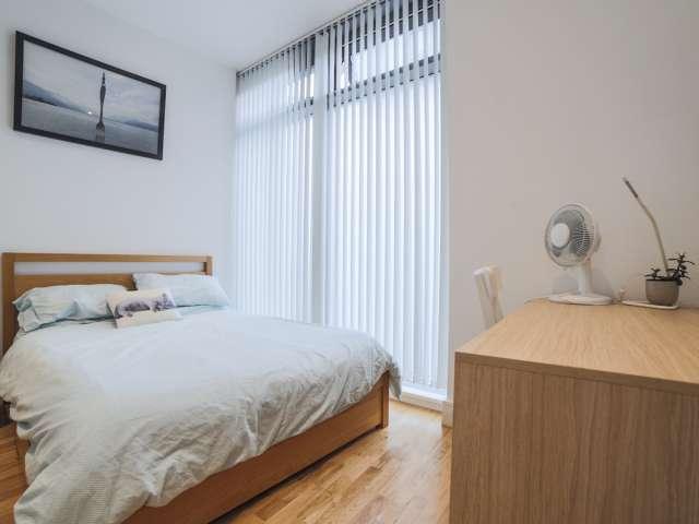 Elegant studio flat to rent in Lewisham, London