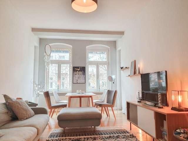 Wohnung mit 2 Schlafzimmern zu vermieten, Prenzlauer Berg, Berlin