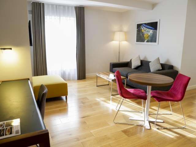 1-bedroom apartment to rent in Ballsbridge, Dublin