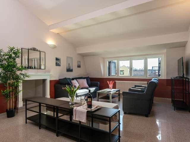 Intero appartamento con 3 camere da letto a Milano