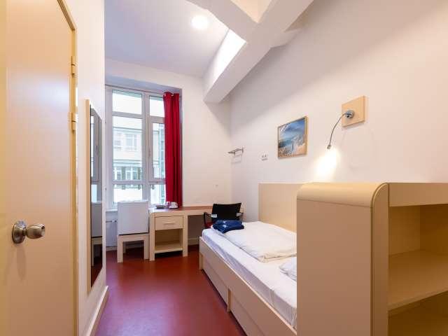 Gemütliches Studio-Apartment zur Miete in Kreuzberg, Berlin