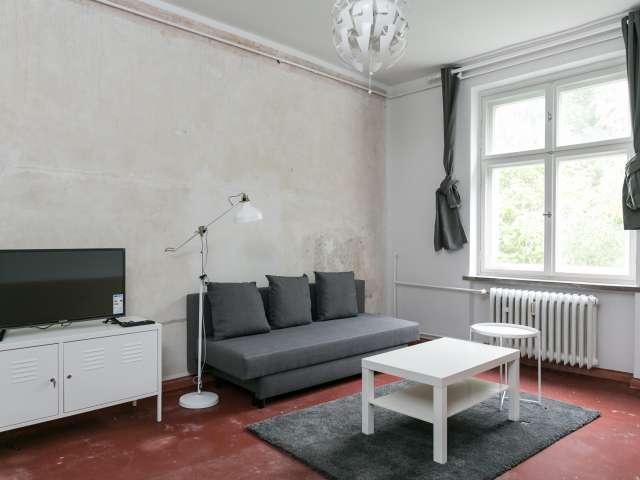 Wohnung mit 1 Schlafzimmer zur Miete in Friedrichshain, Berlin