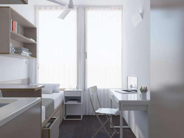 Great studio apartment for rent in Penha de França, Lisbon