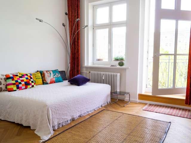Herrliches Zimmer zu vermieten in Friedrichshain, Berlin
