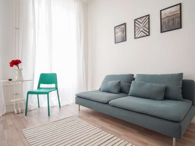 Apartment with 1 bedroom for rent in Prenzlauer Berg, Berlin