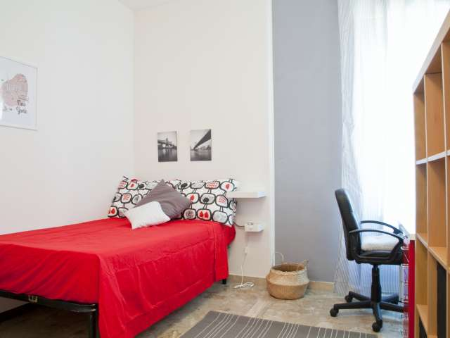 Rooms For Rent In Rome Shared Apartments Spotahome