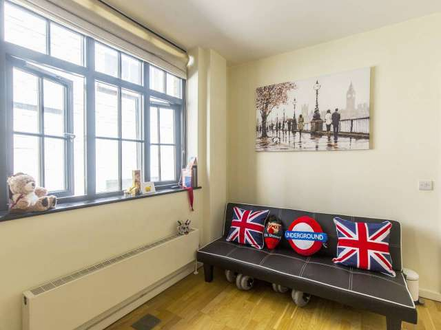 Great studio flat to rent in the City of London
