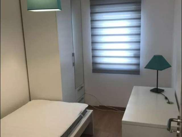 Quarto aconchegante para alugar em Encarnação, Lisboa