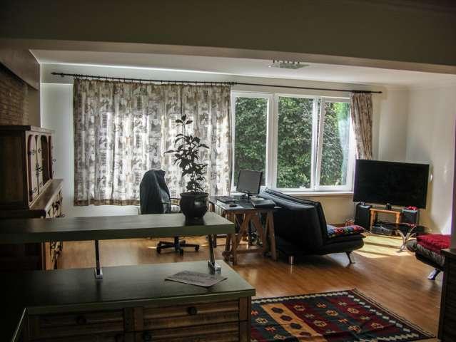 Studio lumineux appartement avec terrasse à louer à Bruxelles