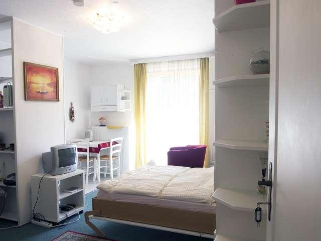 Große Wohnung in Wohngemeinschaft in Schulzendorf