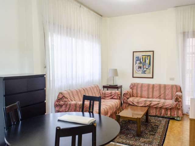 Appartamento con 1 camera da letto in affitto a Torrino, Roma