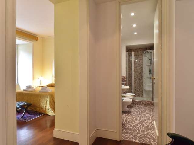 Stupendo appartamento di 3 camere da letto a Flaminio, Roma