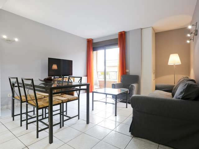 1-bedroom apartment for rent in Villaviciosa de Odón, Madrid