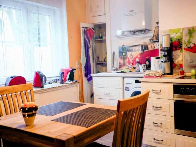Appartement 1 chambre à louer à Reinickendorf, Berlin