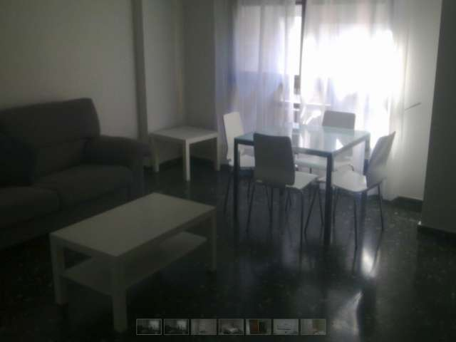 appartement 1 chambre à louer à Ciutat Vella, Valence
