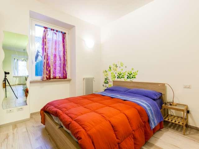 Nuovissimo monolocale in affitto a San Giovanni, Roma