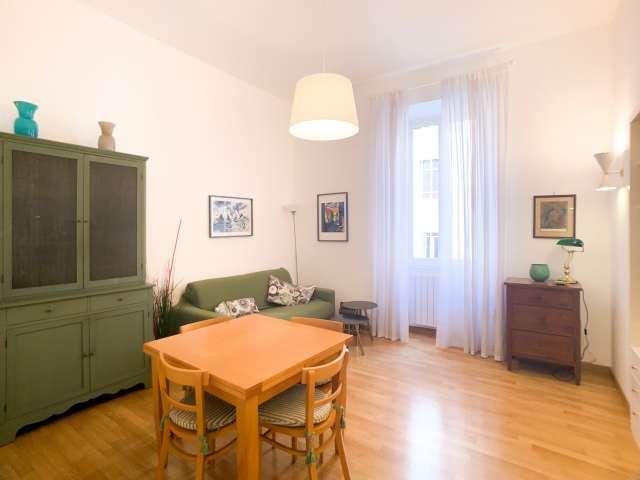 Appartement 2 chambres à louer à Salario, Rome