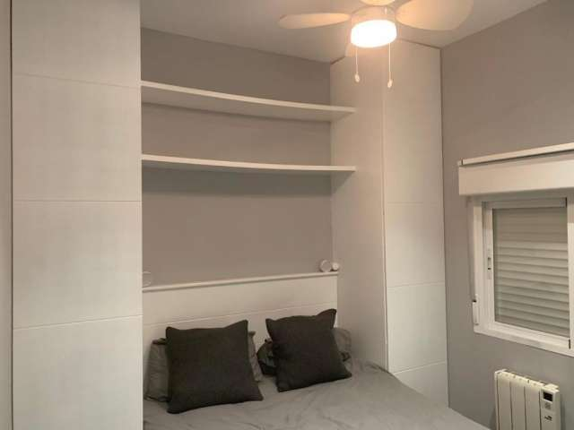 Whole 1 bedrooms apartment in Madrid