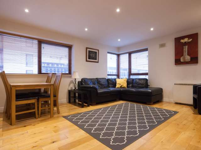 3-bedroom apartment for rent in North Inner City, Dunlin